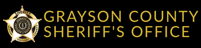 Grayson County KY Sheriff's Office